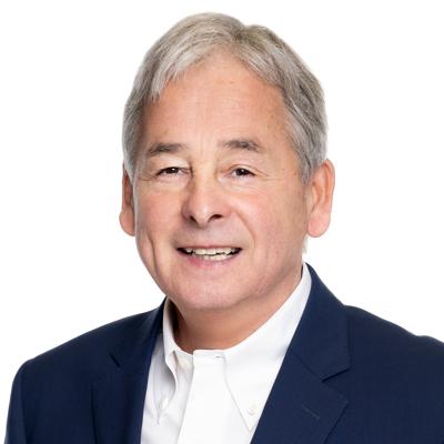 Yves Blackburn