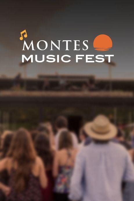 MUSIC FEST EN VIÑA MONTES