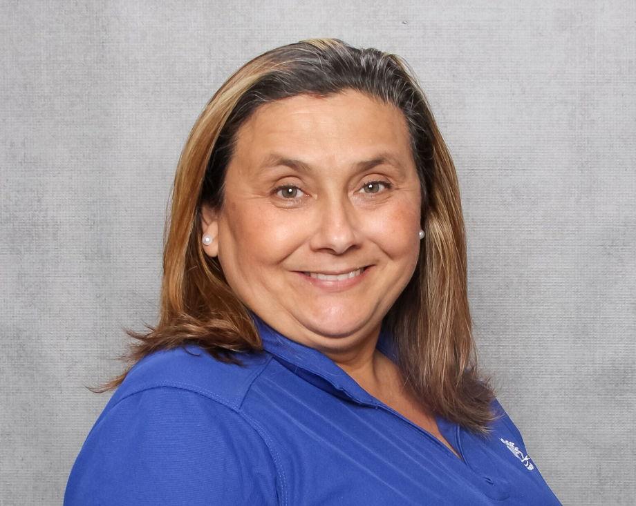 Laura Guthrie , Chef