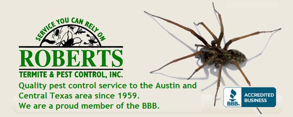 Roberts Termite & Pest Control