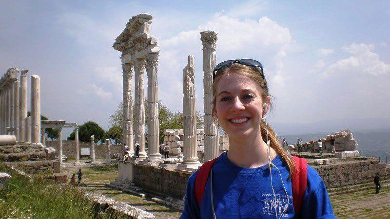 Pergamom, Turkey