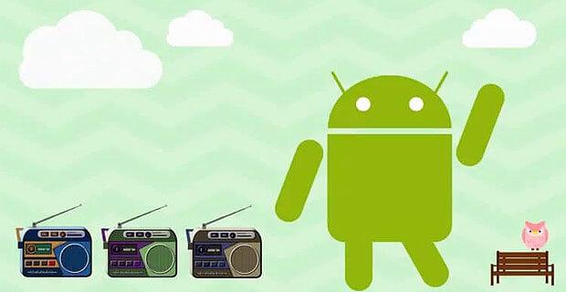 Лучшие приложения для прослушивания радио на Android - Новости радио OnAir.ru