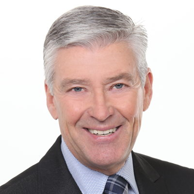 Michel Messier Courtier immobilier RE/MAX de Francheville