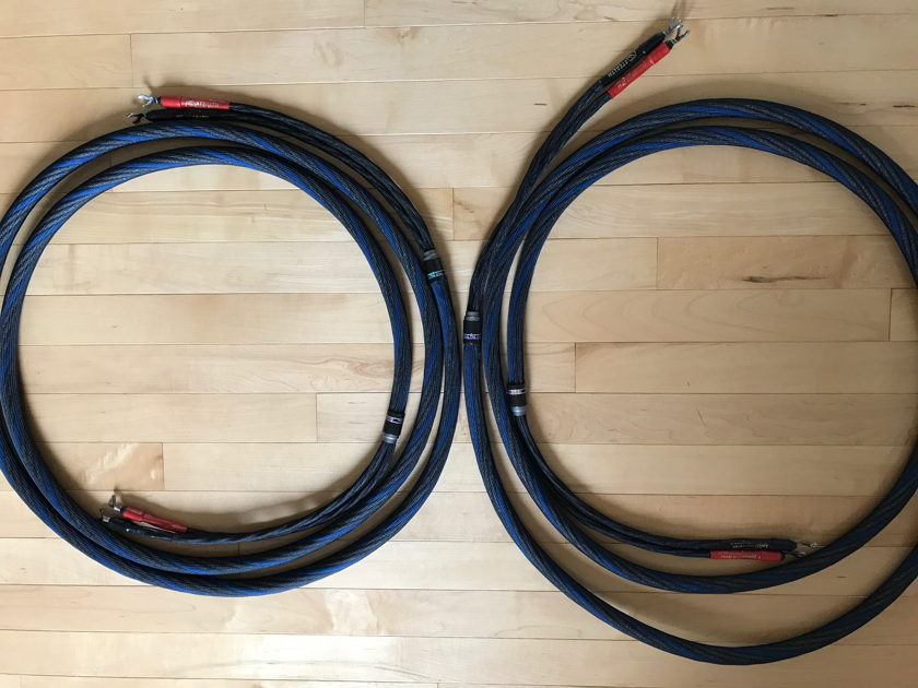 Stealth Audio Cables Dream Petite 3 Meter Speaker Cable (~10 ft)