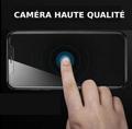 filtre de confidentialité iphone 7