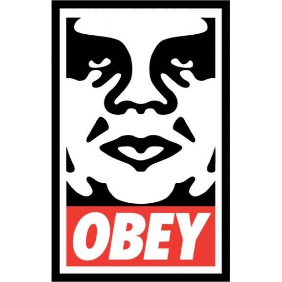 obey clothing logo