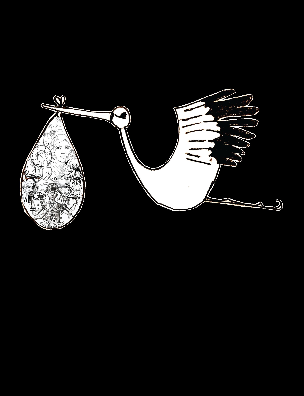 Taiyo - Our Story - Image of bird