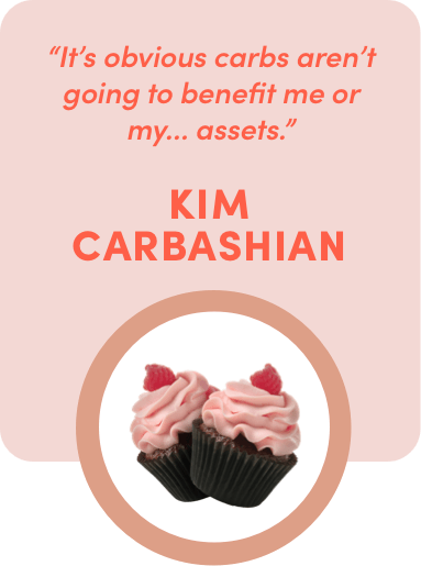 kim carbashian quote
