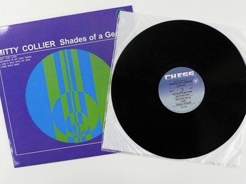 Mitty Collier :: -  Shades of Genius