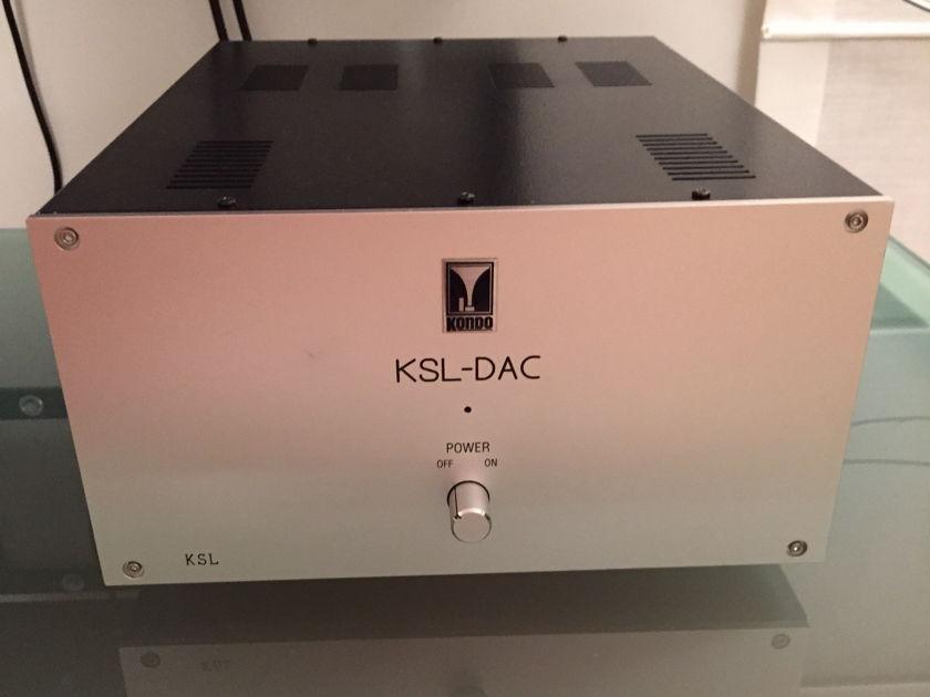 Kondo Audio Note Japan Ksl-Dac EURO price