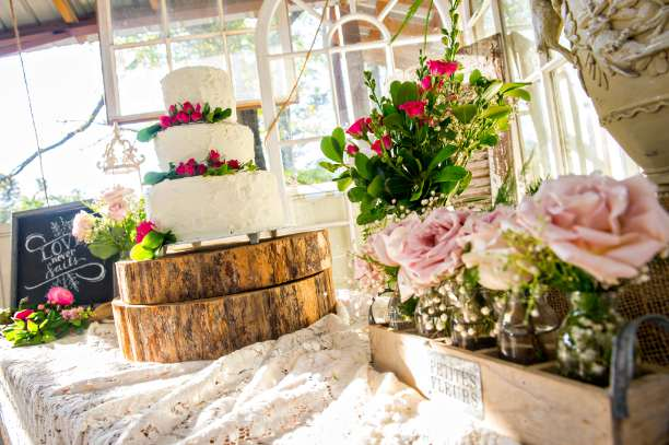 Alpharetta Wedding Showcase