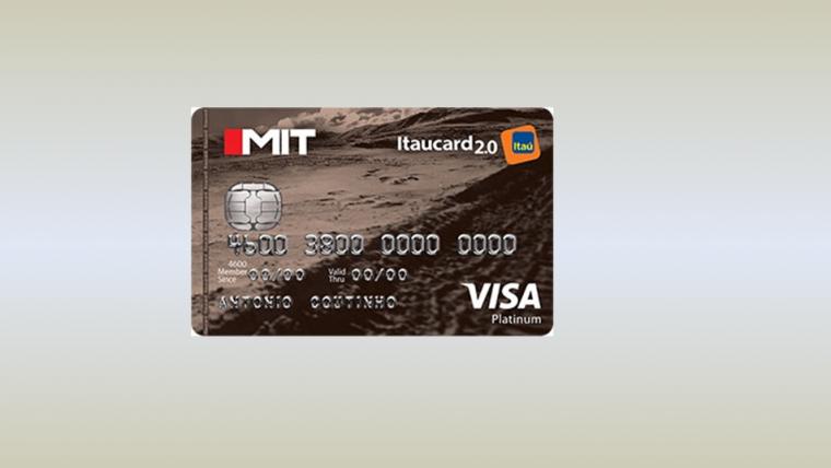 Como funciona o programa de pontos Itaucard MIT?