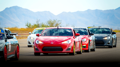 March Drive at INDE Motorsports Ranch