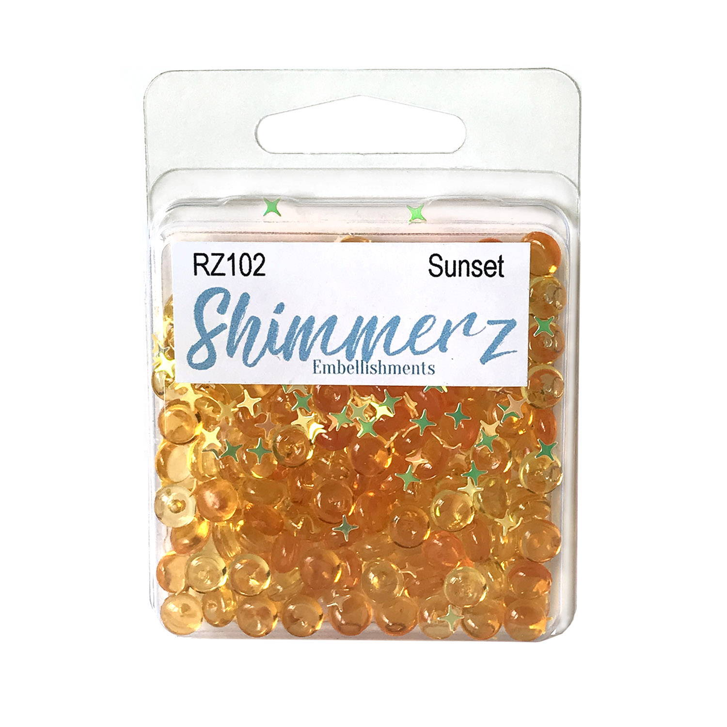 Get Shimmerz Buttons for Craft Embellishments