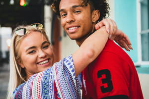 Staying Queer While Dating Straight