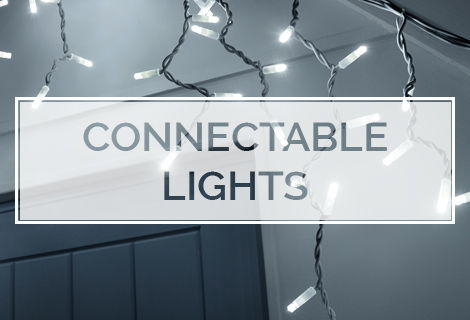 Connectable Lights
