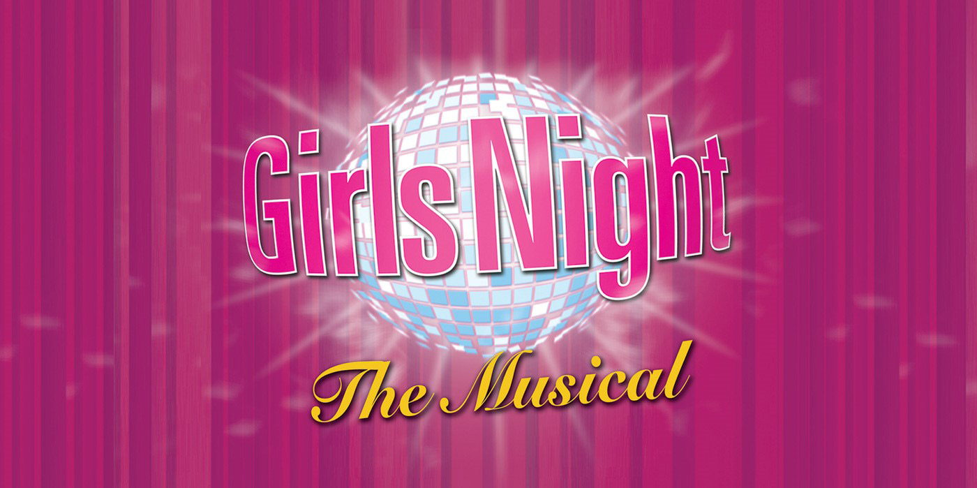 Image result for Girls night the musical