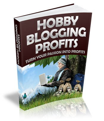 Hobby Blogging Profits