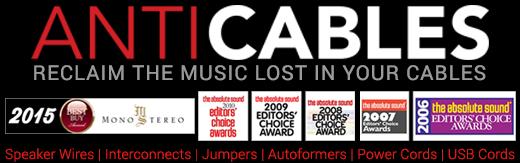ANTICABLE Audio Company Inc.