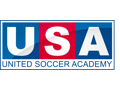 United Soccer Academy - $100 gift card