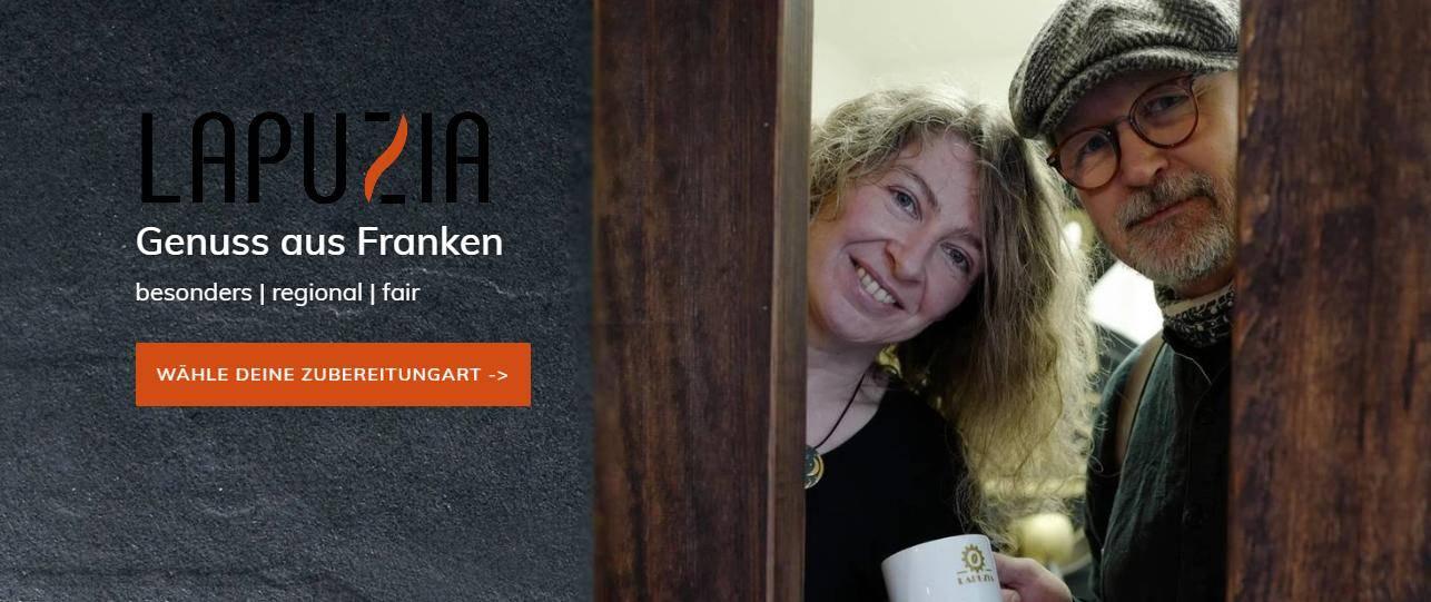 Kaffee kaufen Kaffeerösterei Fürth