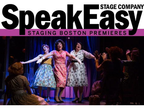 2 Tickets to Any SpeakEasy Stage Company Production