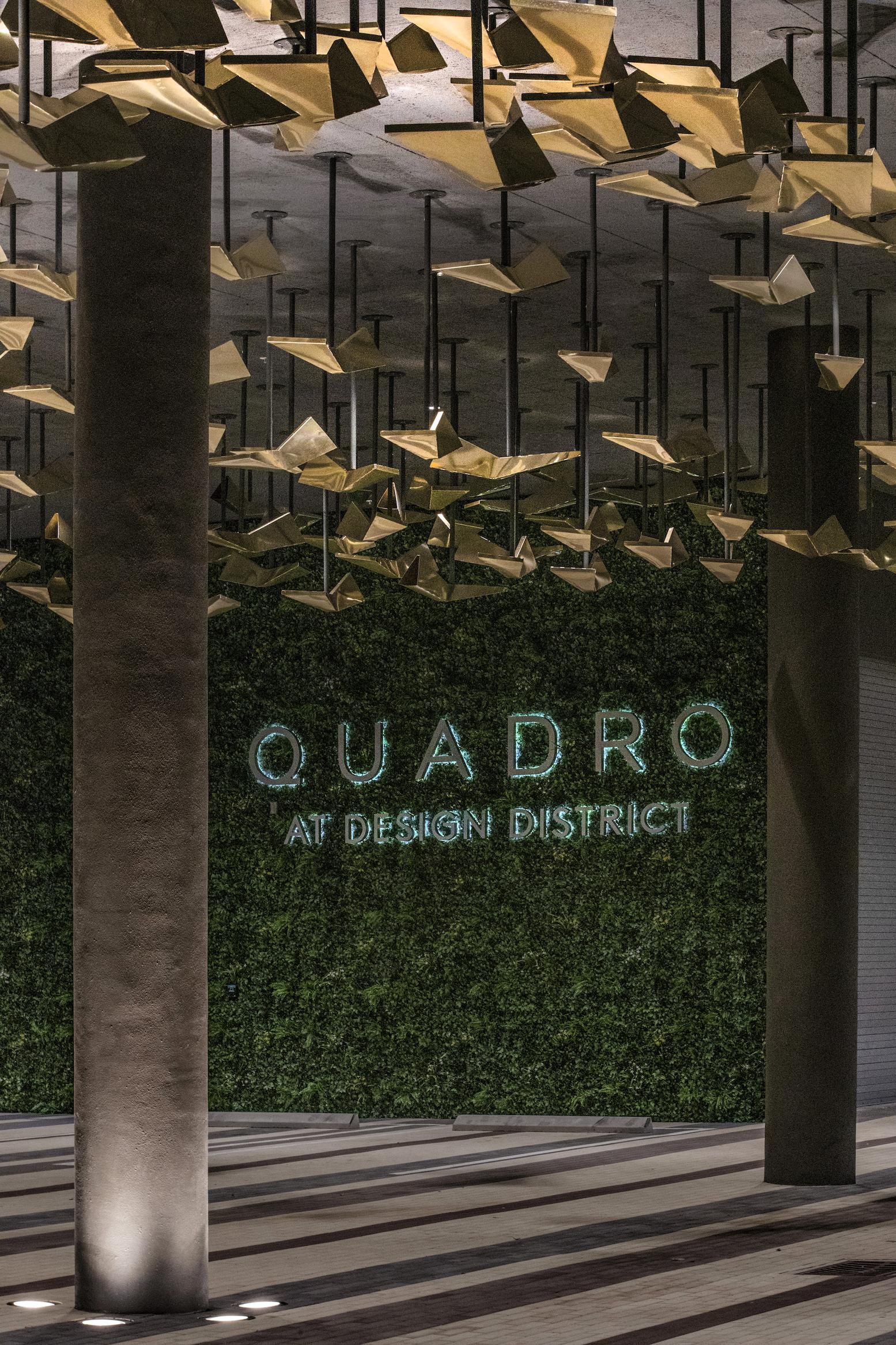featured image of Quadro