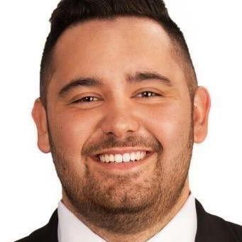Matthew Olivares