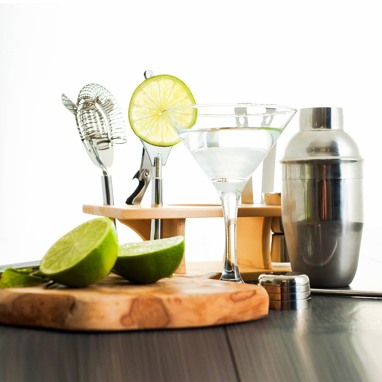 Create Beautiful Drinks