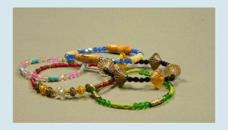 aegyptisches museum armband schmuck