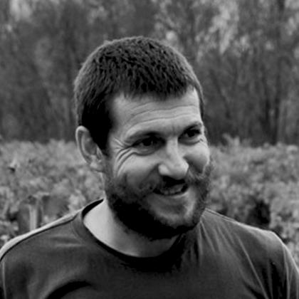 France, vin nature, rawwine, organic wine, vin bio, vin sans intrants, bistro brute, vin rouge, vin blanc, rouge, blanc, nature, vin propre, vigneron, vigneron indépendant, domaine bio, biodynamie, vigneron nature, cave vin naturel, cave vin, caviste, vin biodynamique, bistro brute, Quimper, Finistère , lionel boutié, ricardelle de lautrec, languedoc, la clape, minervois, corbières