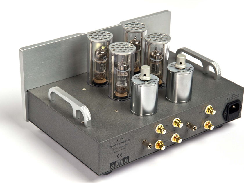 Allnic Audio Model H1201 Tube Phono