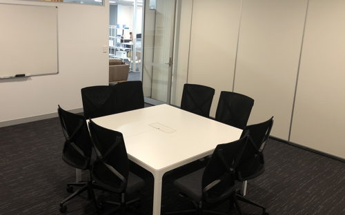 Large Meeting Room Within The Hub Claremont - 0