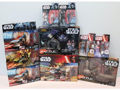 Ultimate Star Wars Set