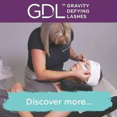 GDL Lash Lift Training