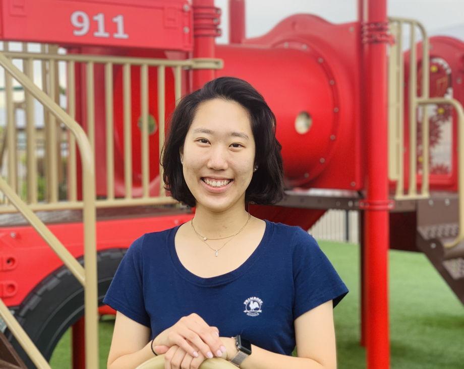 Anny Kim , Toddler Teacher
