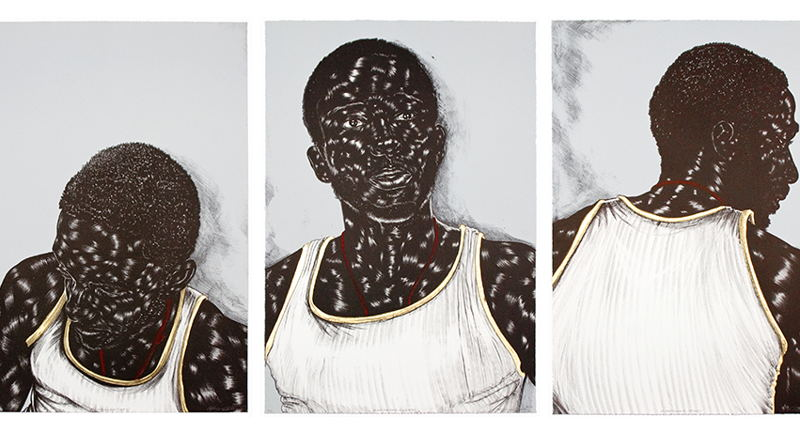 Recent Acquisitions: Toyin Ojih Odutola | Sep 21 | Seattle