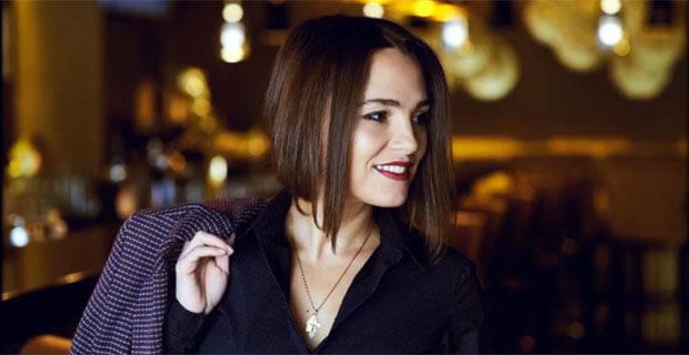 Катя Ростовцева в «Звездном завтраке» с Кавериной Аней на «Радио Шансон» - Новости радио OnAir.ru