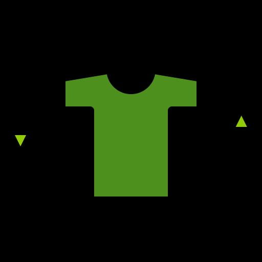 Sustainable Brand Icon