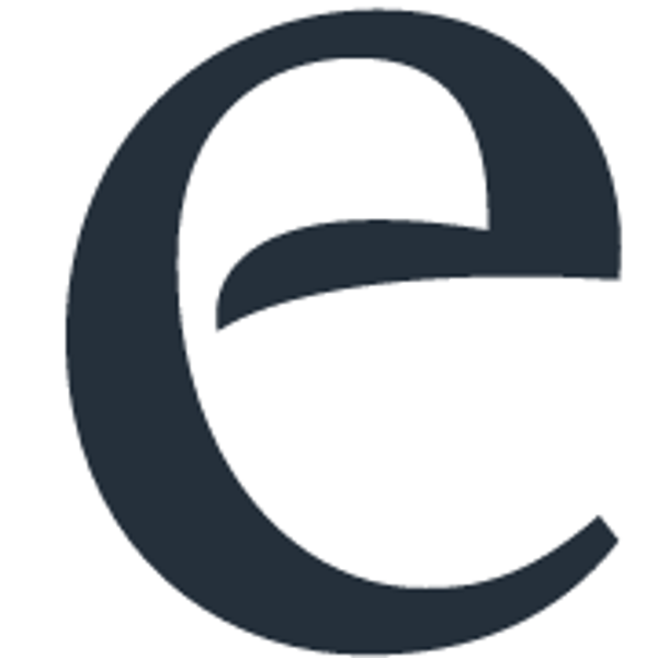 ELMWOOD DESIGN logo