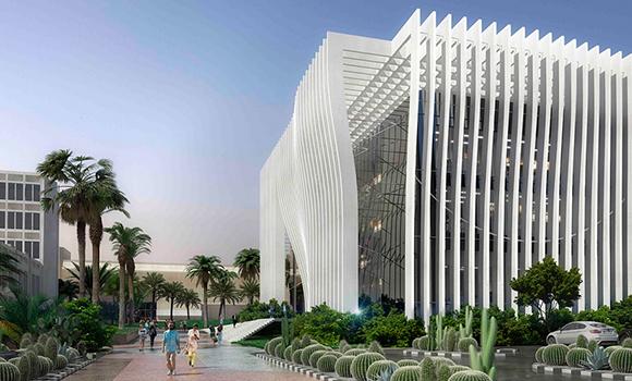 Наноцентр Тель-Авивского университета