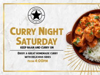 صورة CURRY NIGHT