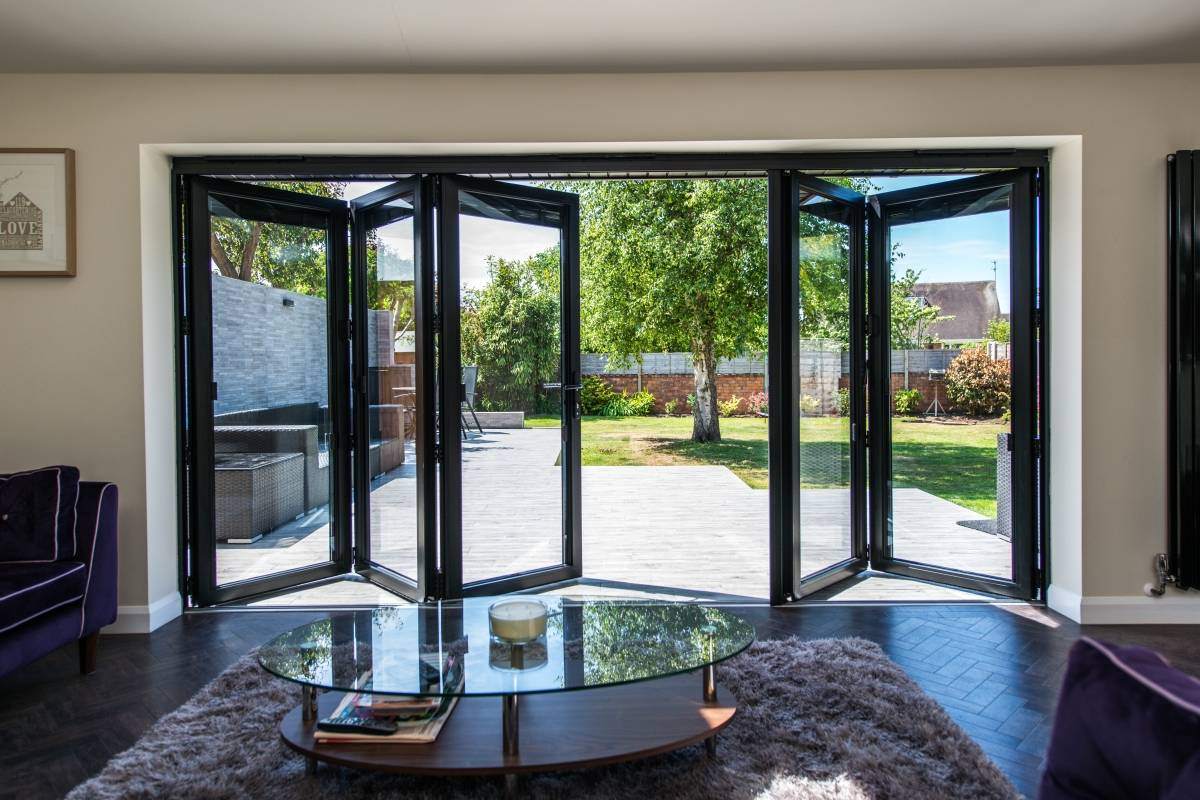 Bifold doors fill a room with light making it feel bigger brighter creating a seamless transition between indoors and out. & bifold-door-info \u2013 Horizon Aluminium Bifold Doors