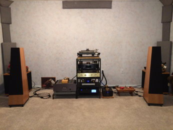 hifiman5's upgraded system