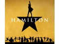 2nd Hamilton: An American Musical - 2 House Seats, Backstage with the Cast, & Drinks with Mandy Gonzalez!