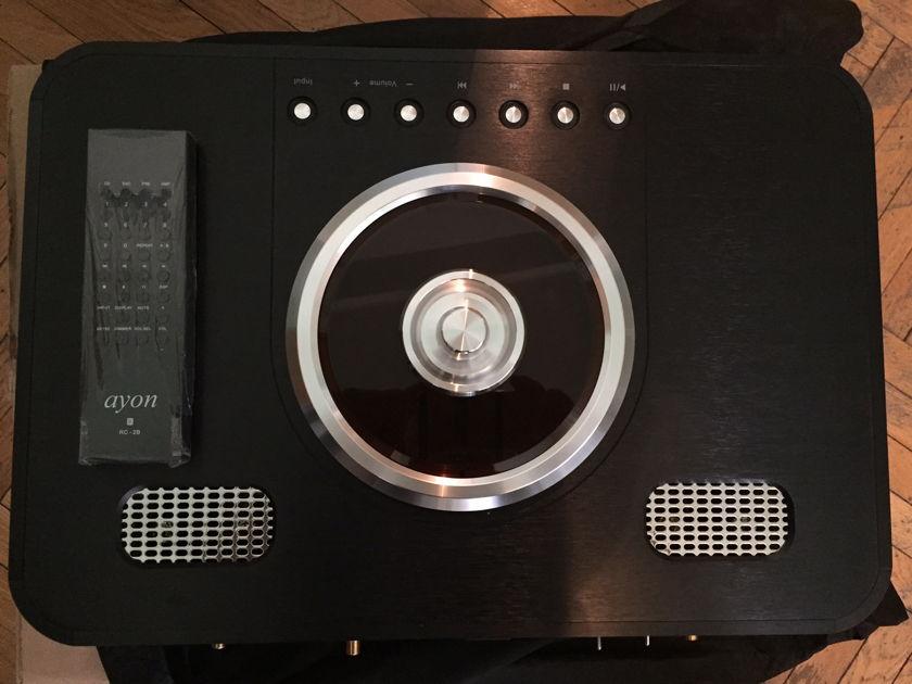 Ayon Audio CD 2s CD Player