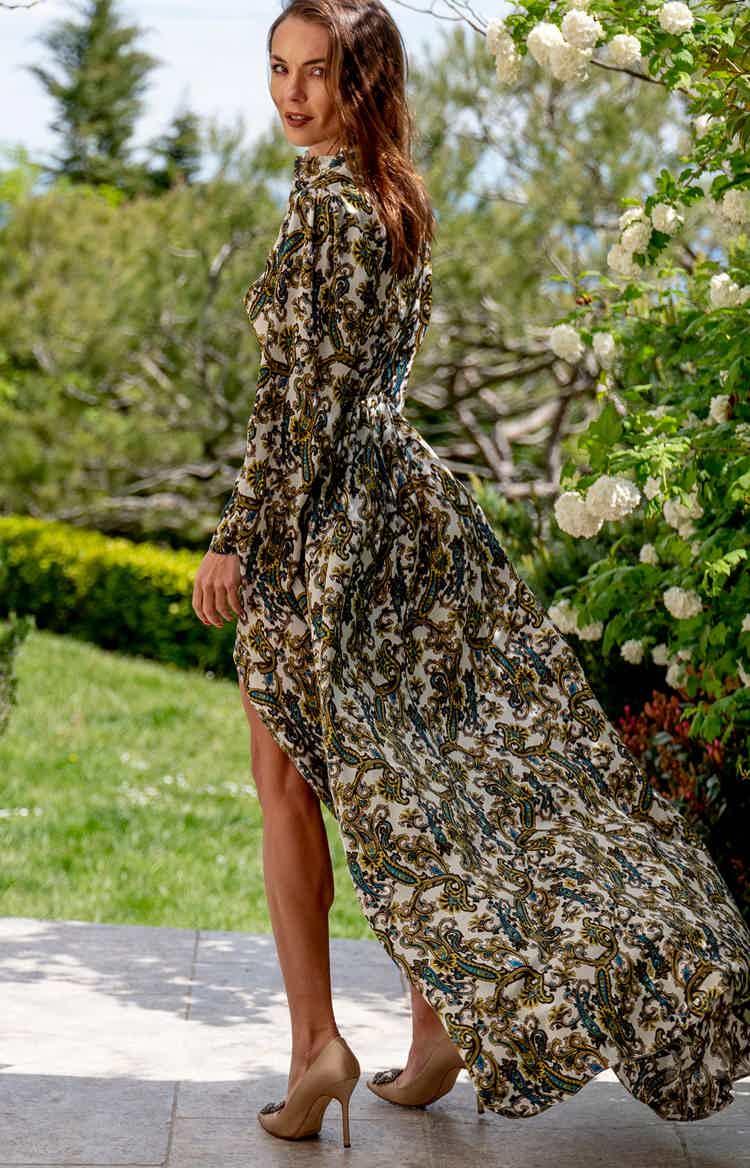 Платье Ver. Summer