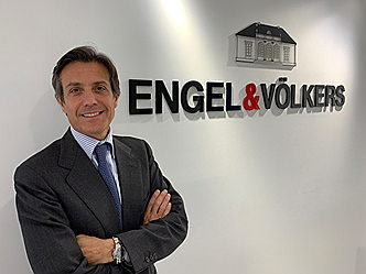 Vilamoura / Algarve - Engel & Völkers Development expands to Spain. The goal: to use investments for opportunities and to contribute to economic growth.