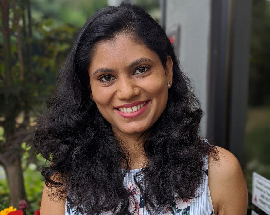 Ekta Upadhyay , Pre-Kindergarten Teacher