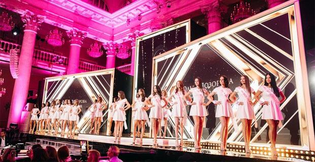 Участницы конкурса «Мисс Русское Радио» рассказали о конкуренции и зависти - Новости радио OnAir.ru
